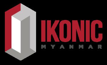 Ikonic Myanmar Landscape